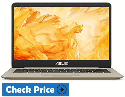 ASUS VivoBook S laptop for photoshop