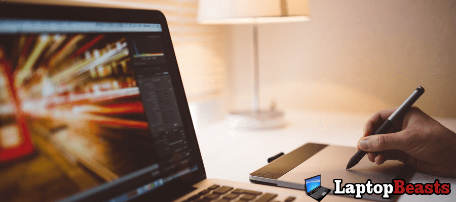best laptops for graphic designer