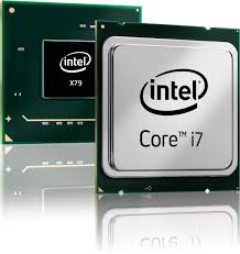laptop processor for video editing
