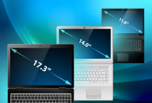 screen size laptop buyging guide