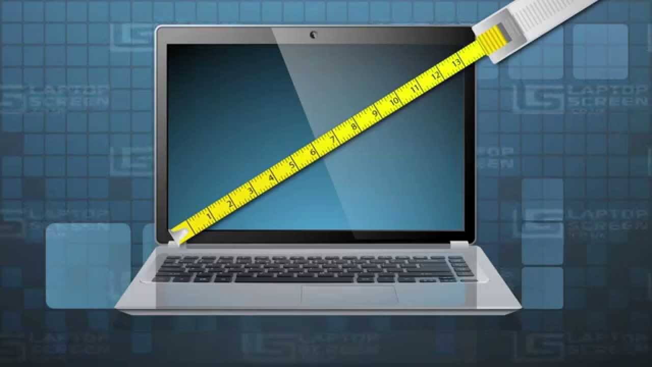 laptop screen size for nursing