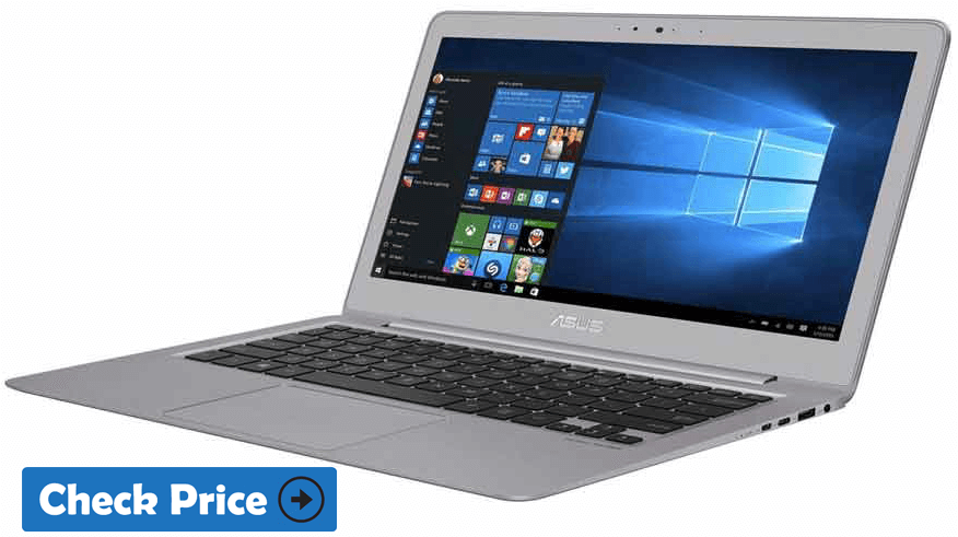 ASUS ZenBook UX330UA-AH55 Laptop For Nurses