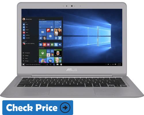 ZenBook UX330UA-AH55 nursing laptop
