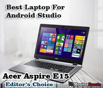 Best Laptop For Android Studio Apps Development