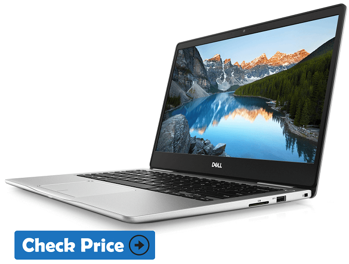 Dell Inspiron i7370 for android development