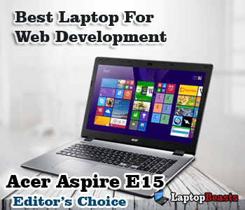 Best Laptop For Web Development