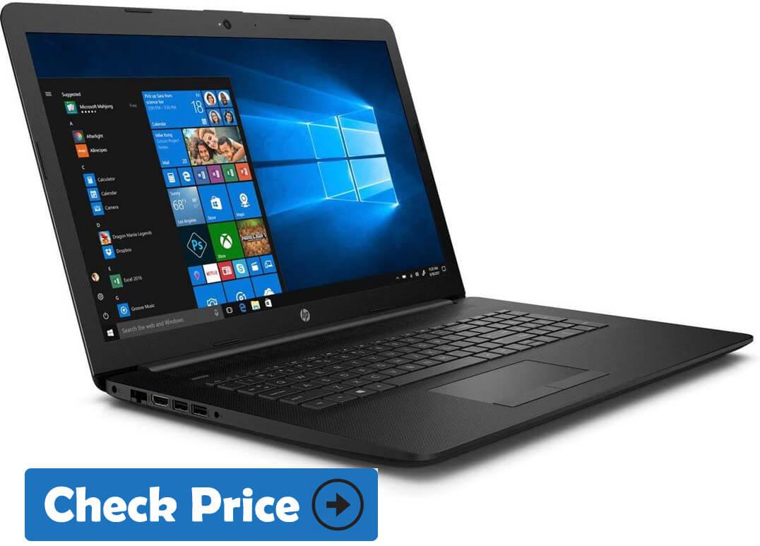 HP 17.3 Business Laptop Parent