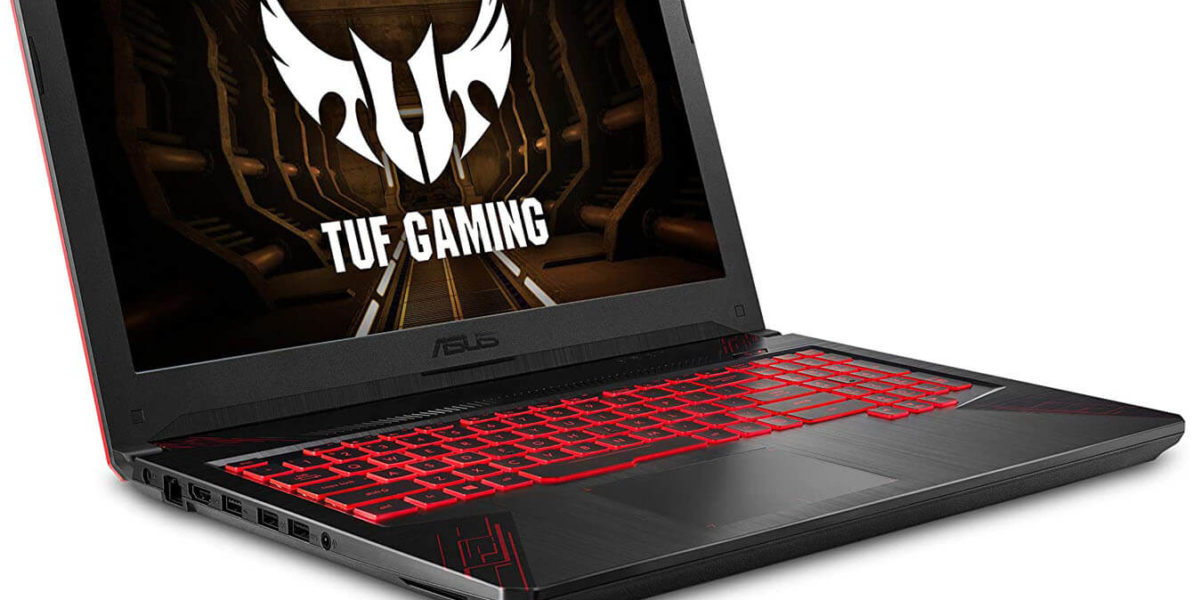ASUS TUF Best Laptop For Video Editing Under $700
