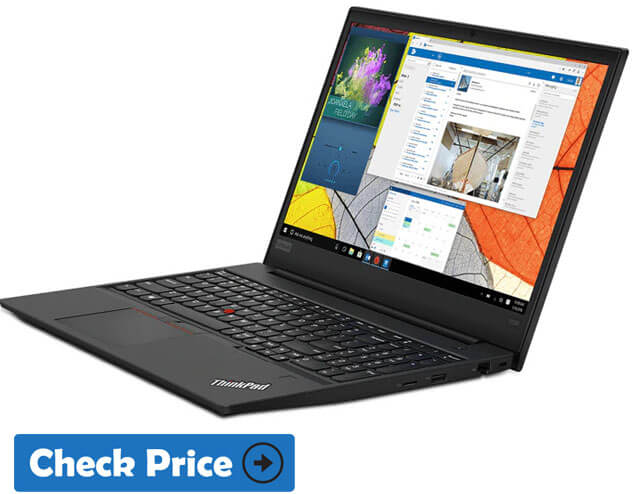 Lenovo-Thinkpad-E590 laptop for video editing 700