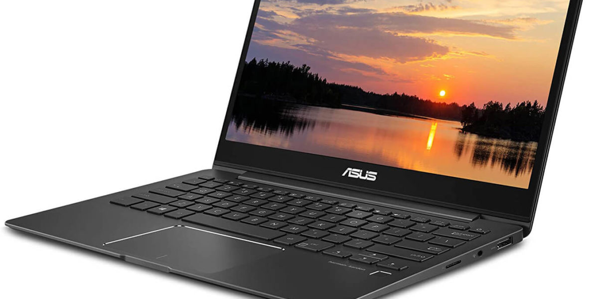 ASUS ZenBook 13 gaming laptop under 700